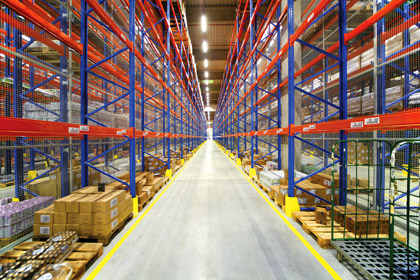 about manufacturing distribution