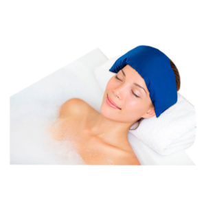 22 HotCold Therapeutic Oat Bag application