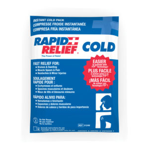 4 Instant Cold Pack economy 1