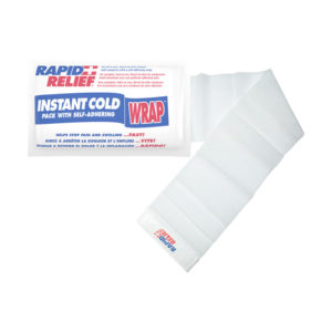 5 3 in 1 Instant Cold Wrap