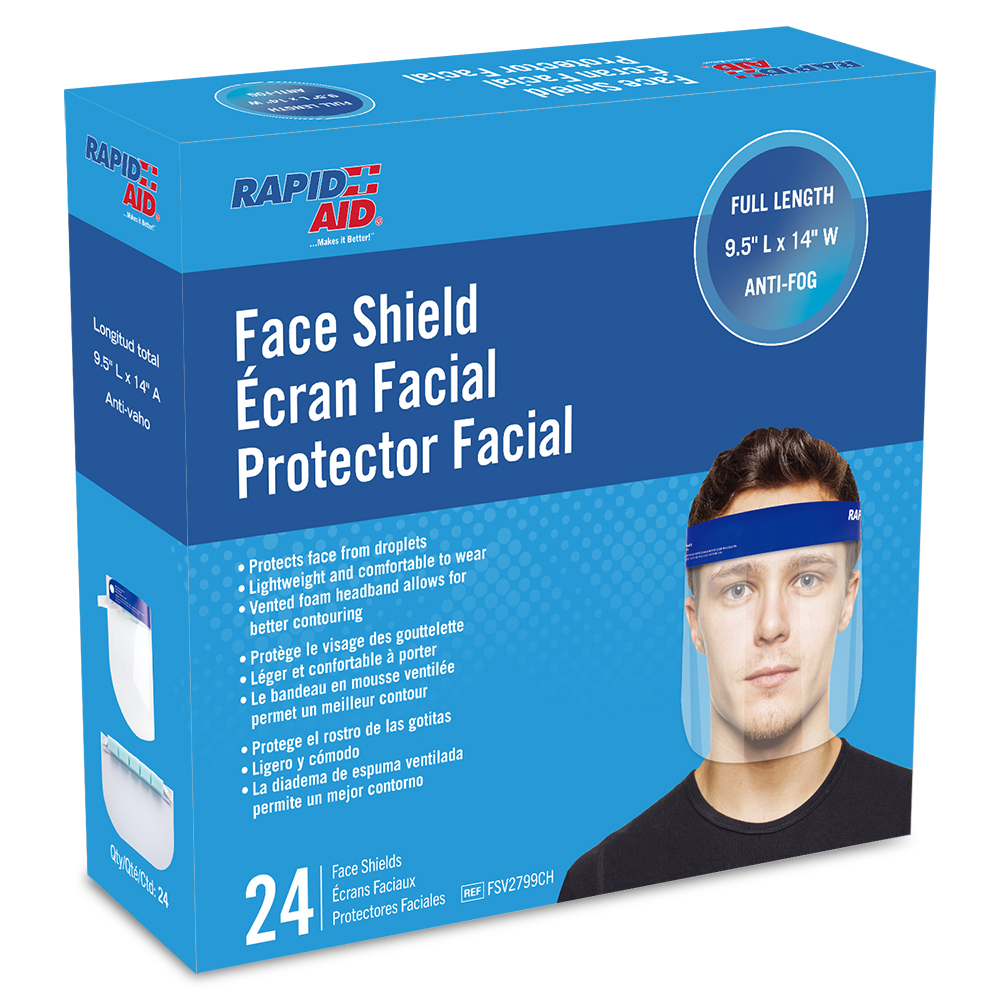 FSV2799CH 3D CHIP BOX