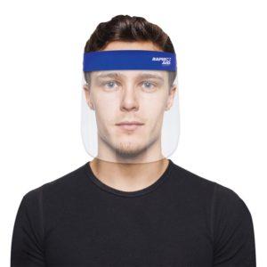 Face Shield Male